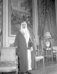 KING FAISAL by Al.Anoud.A.S, via Flickr VERY GOOD MAN MASHALLAH. Boycotted the west since they helped Israel against Palestine , stated that the west needs oil while Saudi Arabia can easily go back to eating dates and drinking milk like his ancestors. Mashallah