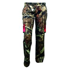 Scent Blocker® #Women's Sola Knock Out #Pant. #hunting #hunt #SaffordSportingGoods
