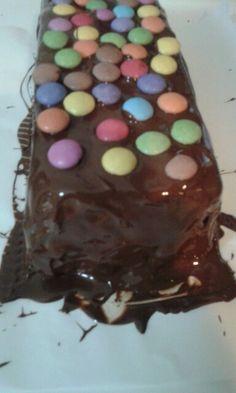 Cioccolato cake