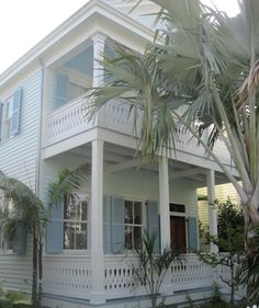 Pretty Old Houses: Pretty Old Houses of Key West