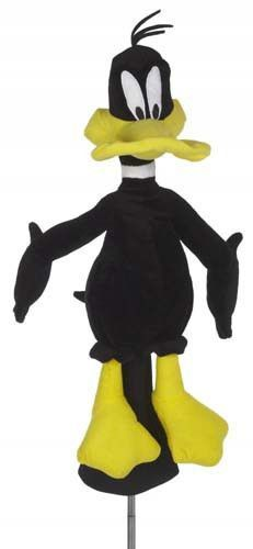 Daffy Duck Golf Headcover