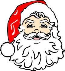 Shop black santa claus holiday postcard created by glitterhollywood. Christmas Party Games, Christmas Themes, Christmas Crafts, Christmas Clipart, Christmas Holidays, Christmas Graphics, Christmas Stickers, Christmas Printables, Christmas Stuff