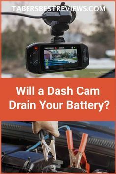 Will a Dash Cam Drain Your Battery? Optima Battery, Car Cleaning Hacks, Clean Your Car, Dashcam, Car Wash, Car Accessories, Searching, Articles, Autos