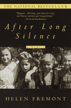 After Long Silence by Helen Fremont (2000, Paperback) -- Good Condition #Textbook