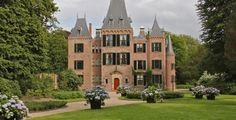 Kasteel Keukenhof- Bollenstreek, Netherlands.