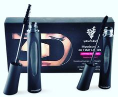 Younique Mascara 3D plus! Order yours today!