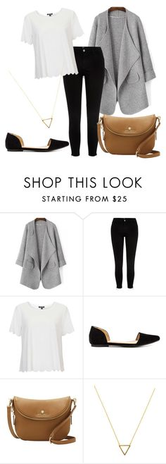 """""""Copenhagen #1 Revised"""" by m31078m on Polyvore featuring River Island, Topshop, Penny Loves Kenny, Vince Camuto and Wanderlust + Co"""