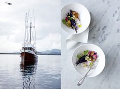 Food photography workshop with Aran Goyoaga | Iceland, June 26-30, 2014