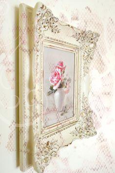Gorgeous frame