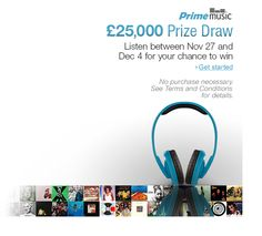 Cyber Monday 2015 – Shop Cyber Monday Deals | Amazon UK Prize Draw, Cyber Monday Deals, Apple Tv, Black Friday, Amazon, Shopping, Amazons, Coin Toss, Riding Habit