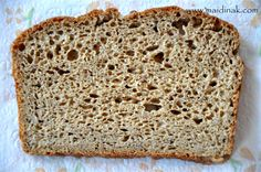 Gluten free multigrain bread.  Tried it. Substituted brown rice flour because I didn't have millet on hand. Very tasty. Best flavor of any gf bread I have made in the years I have been trying. Would like it to rise a bit higher but still very good. Will keep trying to perfect it but great as is. Edited: still love recipe but started weighing out the flour on Costco discount electronic scale. More consistent results!