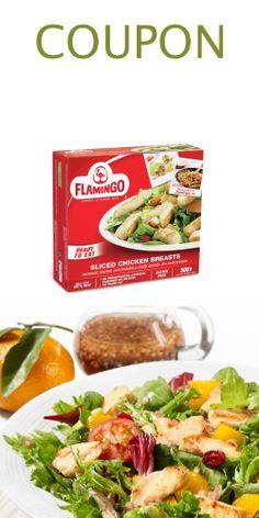 1 $ de rabais pour les burgers poulet Flamingo.  http://rienquedugratuit.ca/coupons/poulet-flamingo-2/