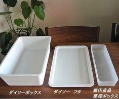 【100均】ダイソーのフタを使って収納力UP!2段式キッチン収納術♪|LIMIA (リミア)