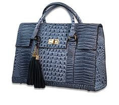 New Trending Briefcases amp; Laptop Bags: SmartKatz 16 PU Leather Womens Briefcase Laptop Bag - limited edition Blue Jean. SmartKatz 16″ PU Leather Women's Briefcase Laptop Bag – limited edition Blue Jean  Special Offer: $109.00  266 Reviews The Savannah women's laptop bag a unique bag that comes in colors (Blue Jean, Espresso Chocolate Brown, Deep Red, Sahara Tan) that match many...
