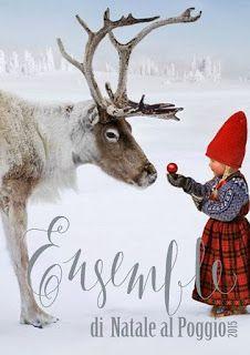 Natale è già quiiiiiiiii !!!  [Regala Handmade ;) ]