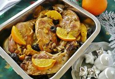 Mézes-narancsos csirkecomb recept képpel. Hozzávalók és az elkészítés részletes leírása. A mézes-narancsos csirkecomb elkészítési ideje: 70 perc