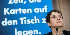 AfD will Grundrecht auf Asyl abschaffen
