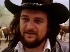 My Heroes Have Always Been Cowboys, a musical documentary with Waylon Je...