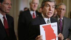 Six Ignorant Senators Want To Slow Down High-Speed Internet