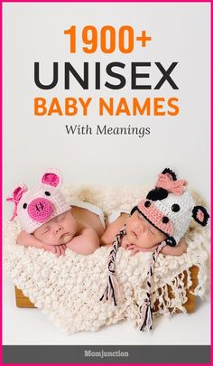 When it comes to naming your child, there are no 'hard and fast' rules. With the recent trends shifting towards unisex names, ev unisex baby names baby names gender neutral baby names list baby names uncommon baby names unique Unisex Baby Names, Baby Girl Names, Boy Names, Boyish Girl Names, Unisex Names List, Strong Girl Names, Unique Unisex Names, Celebrity Baby Pictures, Celebrity Baby Names