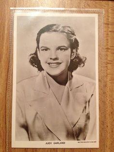 Judy Garland ..... Born Frances Ethel Gumm in Grand Rapids, Minnesota   Google+