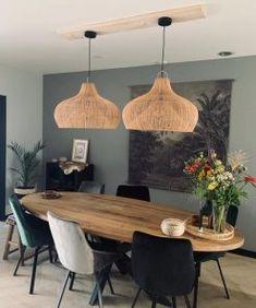 Dining Room Design, Interior Design Living Room, Interior Decorating, Bohemian Decorating, Design Bedroom, Home Living Room, Living Room Decor, Dining Room Inspiration, Home Decor Kitchen