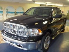 Cars for Sale: Used 2009 Dodge Ram 1500 Truck 4x4 Crew Cab for sale in Warren, MI 48089: Truck Details - 462902156 - Autotrader