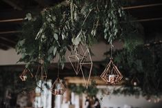 Wedding Weekend at West Lexham Manor, Norfolk with Geometric Copper Decor Greenery Floral Installation and Copper Geometric Decor Copper Wedding Decor, Copper Decor, Decor Wedding, Wedding Decorations, Wedding Ideas, Geometric Decor, Geometric Wedding, Geometric Shapes, Wedding Weekend