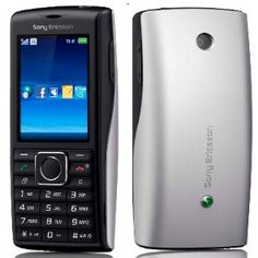 #Sony-Ericsson Cedar GreenHeart Mobile Phone    Like, Share, Pin! Thanks :)