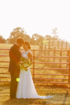 Tori & Skyler's wedding at Fat Cat Farm in Charlottesville, Virginia by Holland Photo Arts