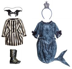 H&M Halloween Kids Collection for UNICEF #kids #halloween #costumes