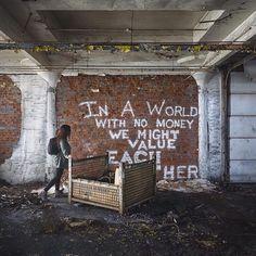 """Polubienia: 7,405, komentarze: 33 – Abandoned Places (@abandon) na Instagramie: """" : @_soliveyourlife_"""""""