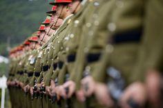 NZ Defence Force