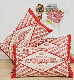 cushions | cushion covers | notonthehighstreet.com