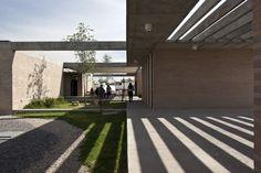 """Galeria - Escola """"Nuevo Continente"""" / Miguel Montor - 4"""
