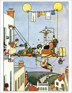 william-heath-robinson-public-domain-pic-3.jpg (JPEG Image, 400 × 520 pixels)