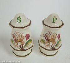 Salz und Pfeffer StreuerVilleroy & Boch Portobello