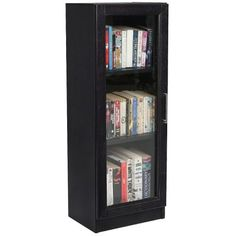 Fab Home Rome Book Cabinet,Filing & Storage