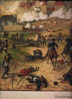 franco prussian war 1870 71 | ... 15 1870-71 Franco Prussian War/Franco Prussian War/FPW Paintings/Dijon