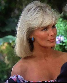 Linda Evans, Bo Derek, Older Women, Night Time, Denver, Divas, Hair, History, Makeup