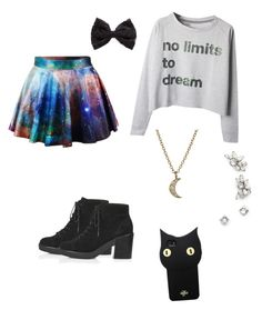 """""""Funky"""" by annawink ❤ liked on Polyvore"""