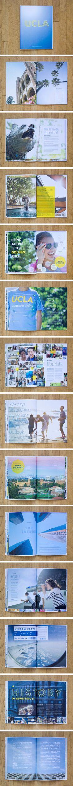 UCLA: undergraduate viewbook