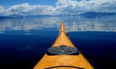 Lake Tahoe Sea Kayaking