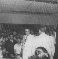 Scotty Moore - Hotel Chisca (and Chickasaw Ballroom) Memphis, TN