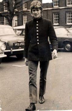david's got style