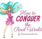 Ask Lauren: Conquering Your First Year in the Real World