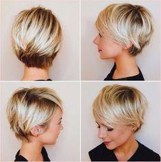 Inspirational Boxie Frisur 2019 Haarschnitt Bob Haarschnitt Pixie Haarschnitt