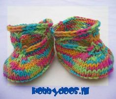 Breipatroon slofjes Babyborn Baby Booties, Baby Shoes, Baby Born, Knitting Socks, Baby Quilts, Crochet, Barbie Dolls, American Girl, Needlework