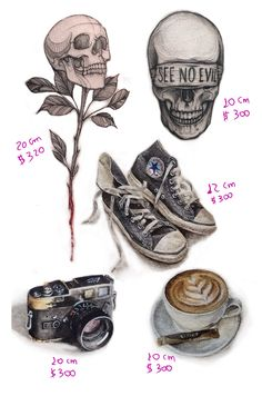 Flash Design, Tattos, Black And Grey, Blue Butterfly, Tattooed Guys, Skulls, Sketch Design, Jesus Tattoo, Buddhist Art