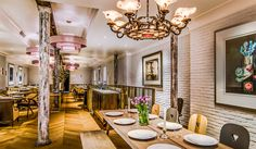 The 30 Best New Restaurants In NYC: The Hit List You Don't Want To Miss